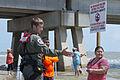 Coast Guard to San Luis Pass beachgoers, Don't become a victim 140525-G-BD687-007.jpg