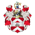 Coat of Arms - Nourse, of Cape Town, South Africa.png