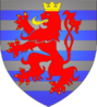 Coat of arms Grand Duchy of Luxembourg.png