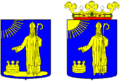 Coats of arms of Haps.png
