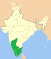Coffee growing areas of India.png