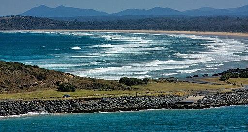 Coffs Harbour IMG 4377 - panoramio