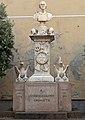 Cogoleto Ligurien Denkmal für Christoph Kolumbus.jpg