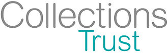 Collections Trust - The Collections Trust logo