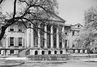 Pi Kappa Phi - The College of Charleston