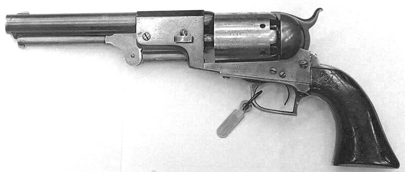 http://upload.wikimedia.org/wikipedia/commons/thumb/b/b8/Colt_Dragoon_1848_First_Model.jpg/800px-Colt_Dragoon_1848_First_Model.jpg