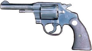 Colt Police Positive Special - Image: Colt Police Positive Special