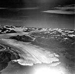 Columbia Glacier, Calving Terminus with Oblique View of Valley Glacier, August 22, 1979 (GLACIERS 1140).jpg