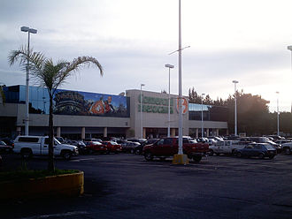 Comercial Mexicana - Comercial Mexicana store in Zamora, Michoacán