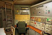 Strategic missile forces museum in Ukraine - Wikipedia