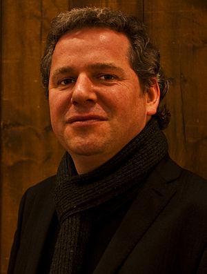 Julian Wagstaff - Image: Composer Julian Wagstaff