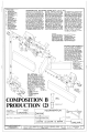 Composition B Production (2) - Holston Army Ammunition Plant, RDX-and-Composition-B Manufacturing Line 9, Kingsport, Sullivan County, TN HAER TENN,82-KINPO,2-B- (sheet 5 of 5).png
