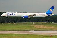 D-ABOC - B753 - Condor