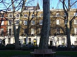 Connaught Square Wikipedia