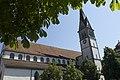 Constance est une ville d'Allemagne, située dans le sud du Land de Bade-Wurtemberg. - panoramio (170).jpg