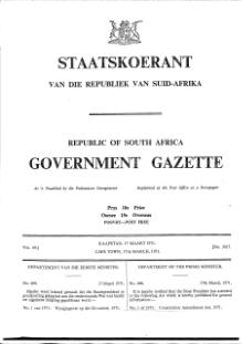 Constitution Amendment Act 1971.djvu