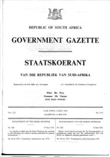 Constitution Amendment Act 1976.djvu