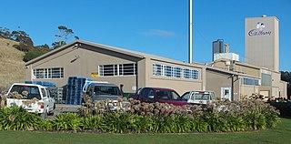 Cooee, Tasmania Suburb of City of Burnie, Tasmania, Australia
