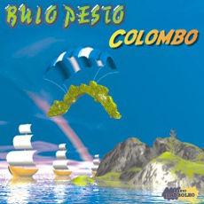 Copertina del disco Colombo