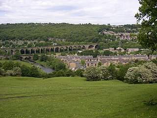 Copley, West Yorkshire Human settlement in England