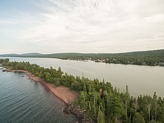 Copper Harbor, Michigan - Copper Harbor, Michigan
