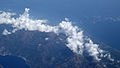 Corsica North from airplane II.jpg