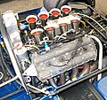 Cosworth DFV in Tyrrell 008 cropped.jpg