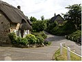 Cottages at Godshill - geograph.org.uk - 53767.jpg