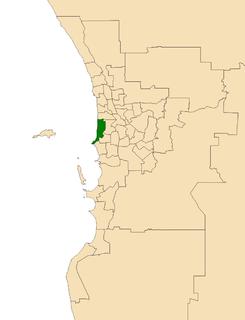 Electoral district of Cottesloe