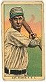 Coy, Vernon Team, baseball card portrait LCCN2008677348.jpg