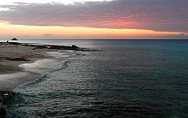 Cozumel Western Shore Sunset-27527.jpg