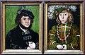 Cranach il vecchio, doppio ritratto, 1509.JPG
