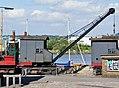 Crane at Chatham Dockyard 1.jpg