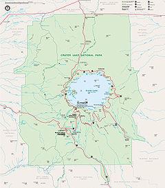 Crater-Lake-Nationalpark – Wikipedia