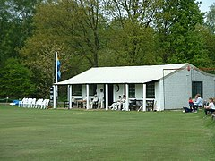 Cricket pavilion at Headley Heath - geograph.org.uk - 24501.jpg