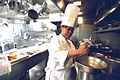 Cristeta Comerford White House Executive Chef 2005.jpg