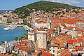 Croatia-01448B - Top of the Bell Tower (9551547741).jpg