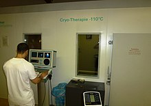 Cryo-Therapy Chamber Operation.JPG