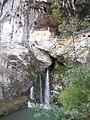 Cueva de Covadonga . - panoramio.jpg