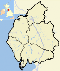Barrow-in-Furness (Cumbria)
