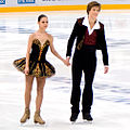 Cup of Russia 2010 - Ilinykh and Katsalapov (2).jpg