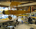 Curtiss N2C-2 Fledgling, Naval Aviation Museum, Pensacola.jpg