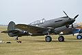 Curtiss P-40B Tomahawk '284 - 18P' (G-CDWH) (13953455257).jpg