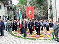Cusano Mutri (BN), 2007, Infiorata, la processione pomeridiana. - Flickr - Fiore S. Barbato (14).jpg