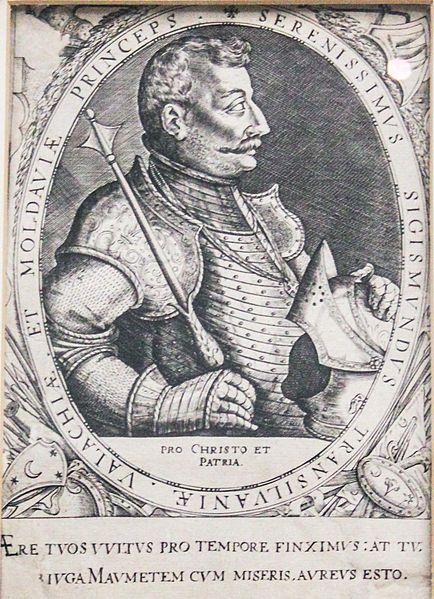 Zikmund Báthory