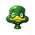Cute Duck front profile.tif