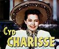 Cyd Charisse in Fiesta trailer.jpg