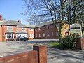 Cymar House Care Home, Pontefract Road, Castleford, West Yorkshire (24th April 2021) 001.jpg