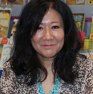 Cynthia Kadohata - Kadohata in 2014.