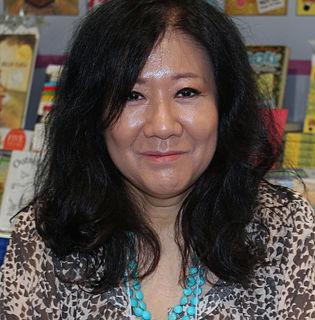 Cynthia Kadohata Japanese-American childrens writer